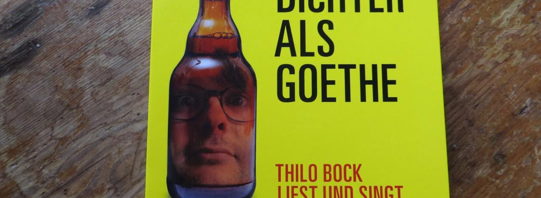 GoetheCD